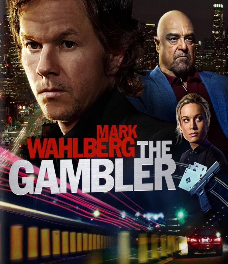 La locandina di The Gambler