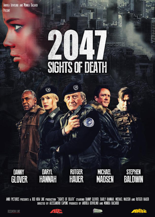 Locadina 2047 - Sights of death