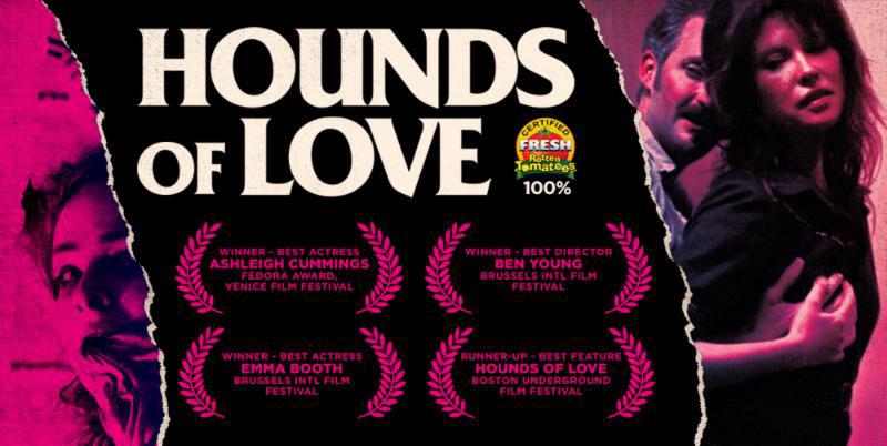 """Hounds of Love"" (Australia 2016), Ben Young. New poster.jpg"
