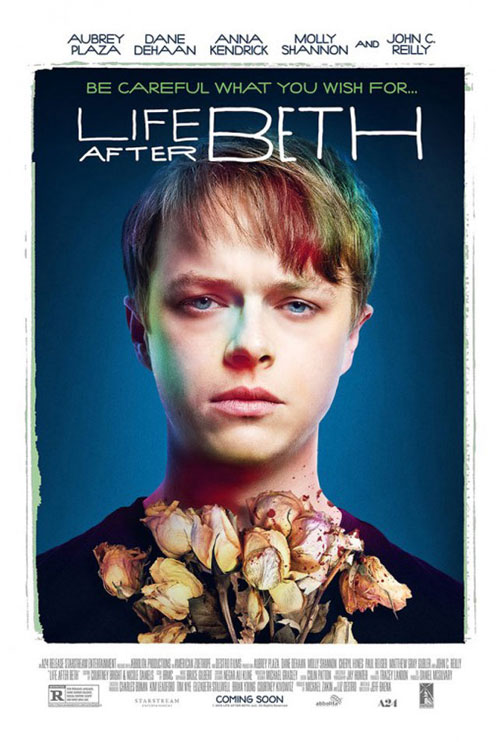 Locandina di Life After Beth
