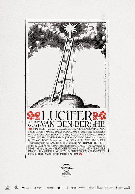 Locandina di Lucifer