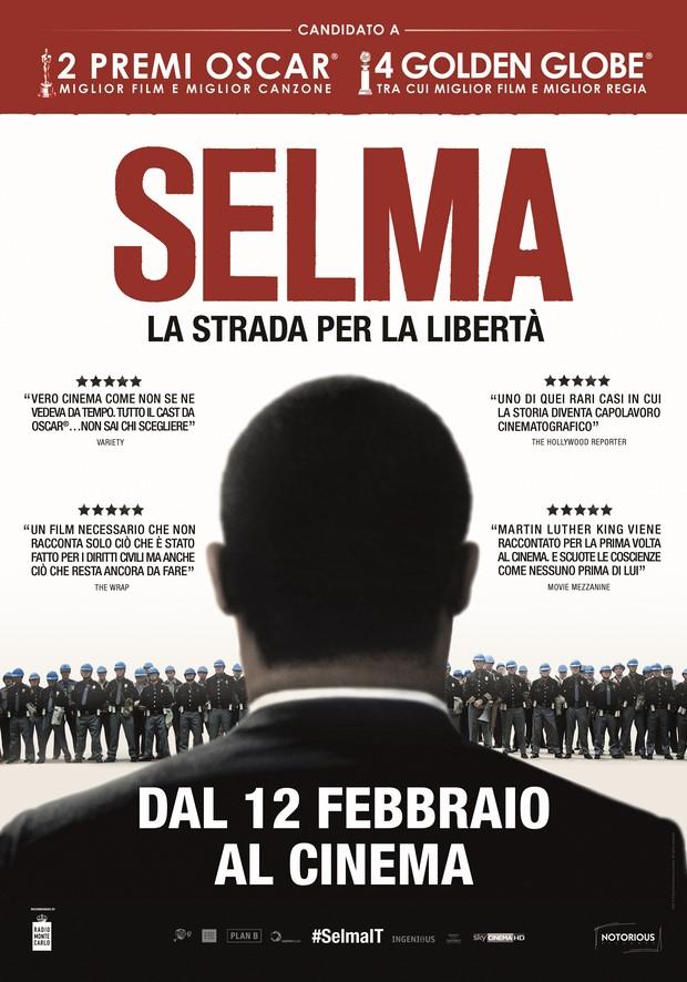 Locandina di Selma