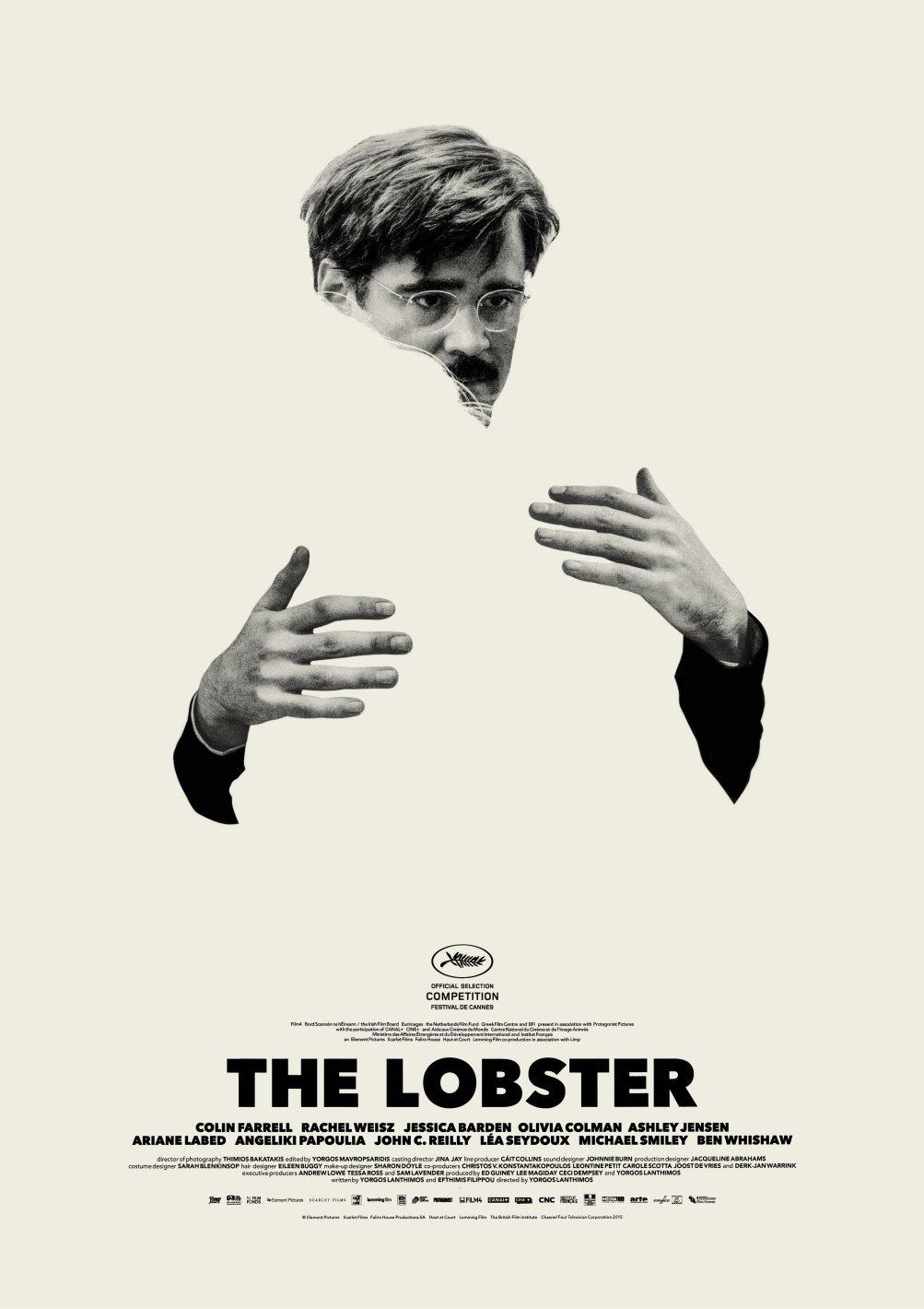 the-lobster-locandina
