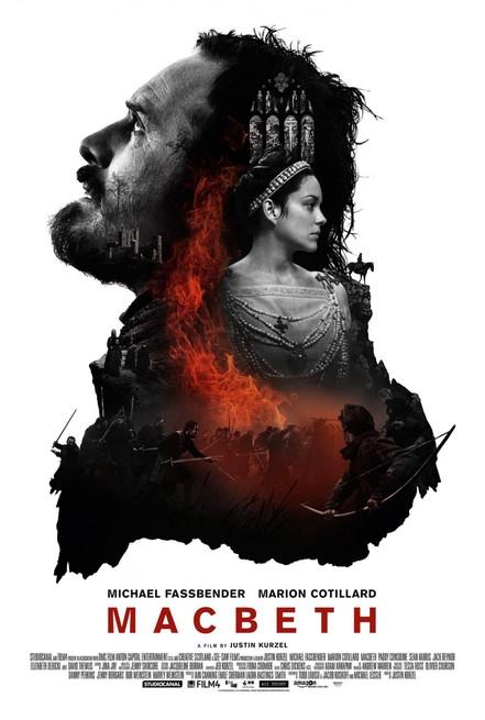 Locandina di Macbeth