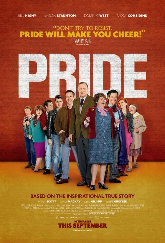 Locandina di Pride