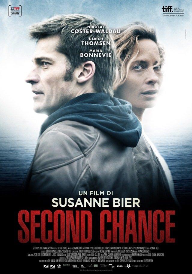 Locandina di Second Chance