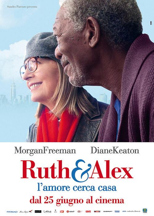 Locandina di Ruth & Alex - L'amore cerca casa