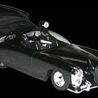 Batmobile 1950 - Detective Comics #156