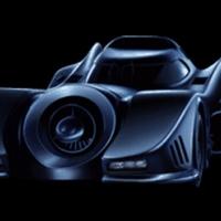 Batmobile 1989 - Burton