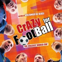 La locandina di Crazy fo Football