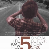 La locandina di On the Road Film Festival