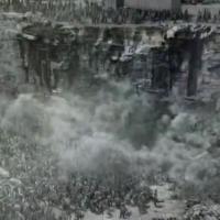 la cava trappola degli zombi