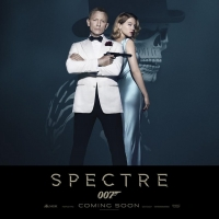 Spectre, nuovo poster