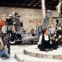 Williams e Spielberg: Hook
