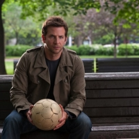 "Bradley Cooper in ""The Words"""
