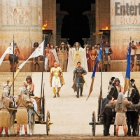 Exodus, Gods and Kings di Ridley Scott