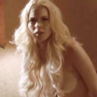 Lindsay Lohan topless digitale