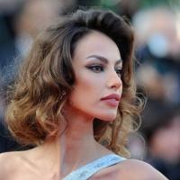 Madalina Ghenea a Cannes