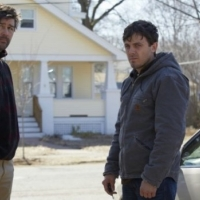 """Kyle Chandler e Casey Affleck in """"Manchester By The Sea"""""""