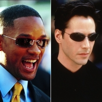 Will Smith e Keanu Reeves