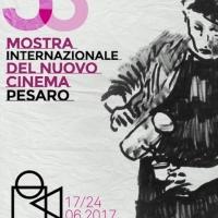 Il manifesto della 53ma edizione del Pesaro Film Festival