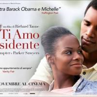 """Il poster di """"Ti Amo Presidente"""""""