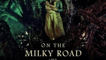 Locandina di On The Milky Road