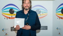 Till Schauden, regista del premiato When God Sleeps