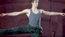 Roberto Bolle. L'arte della Danza