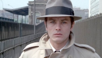 Frank Costello, faccia d'angelo