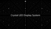 I nuovi sistemi Crystal Led Display Sony