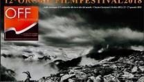 Orobie Film Festival 2018