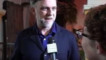 Paul Thomas Anderson intervistato da due giovani studentesse