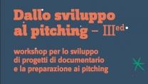 Dallo sviluppo al pitching