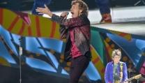 Rolling Stones a Cuba