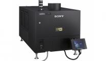 il proiettore Sony SRX-R320
