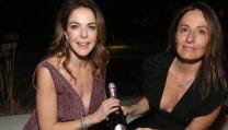 Claudia Gerini e Maria Sole Tognazzi