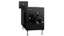 Proiettore laser 4K HDR-ready al fosforo SRX-R815P