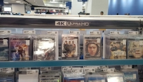Blu-ray Ultra HD