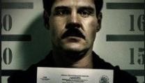 """El Chapo""(Miniserie tv) (7 episodi) (Netflix) (Messico/Usa/Colombia/Francia/Spagna/G.B. 2017) Alternative official U.S. Sheet"