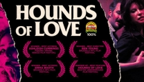 """Hounds of Love"" (Australia 2016), Ben Young. New poster.jpg"