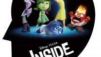 Locandina di Inside Out