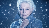 """Judy Dench in """"Racconto d'inverno"""""""