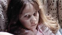 Linda Blair in L'esorcista