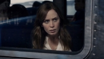 Emily Blunt - The girl on the train