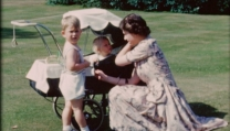 Elizabeth at 90 — A Family Tribute