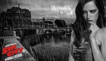 """""""Sin City 3D: Una donna per uccidere"""" di Frank Miller e Robert Rodriguez"""