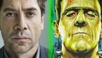 Javier Bardem Frankenstein