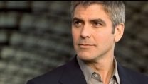 """George Clooney in """"Ocean's twelve"""""""