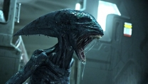Prometheus 2 Alien